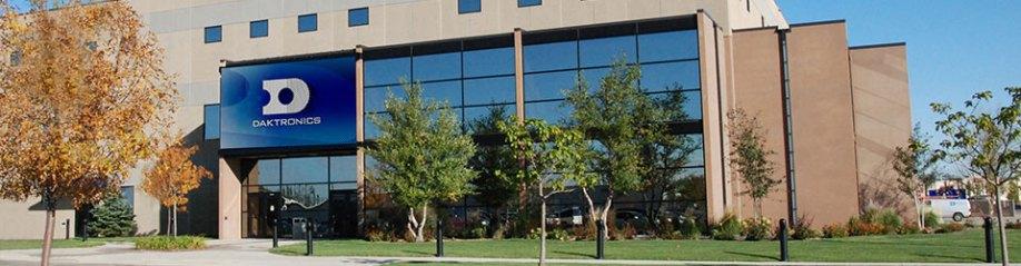 Daktronics Corporate Headquarters