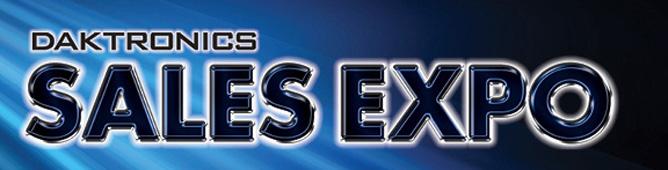 Sales Expo 2013