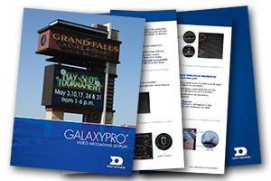 GalaxyPro Brochure