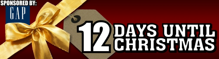 240x888 Days til Christmas Countdown