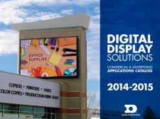 Daktronics 2014-15 product catalog