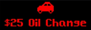2_oil change