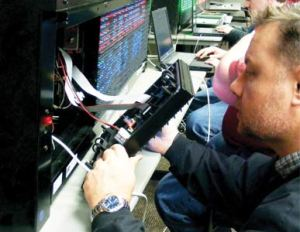 Get hands on at a Daktronics Technical Training seminar.