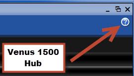 Venus 1500 Hub