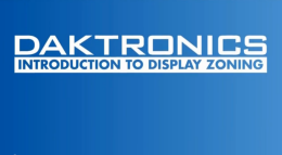 Introduction to Display Zoning