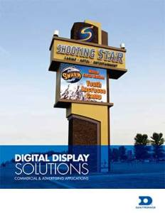 Digital Display Solutions is now available in hard copy or electronic version