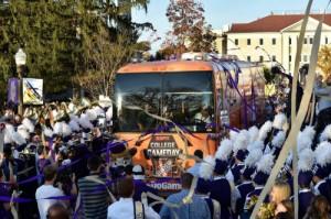 ESPN CGD Bus Arrival