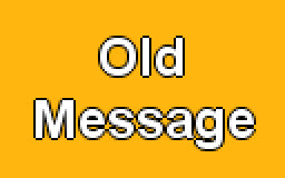 old message