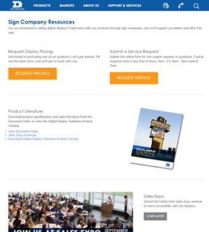 SignCompanyResources
