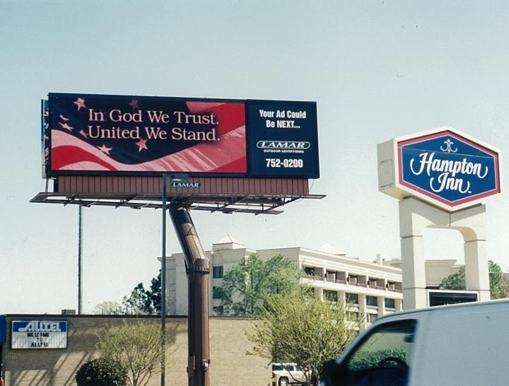 15 Years Of Digital Billboards