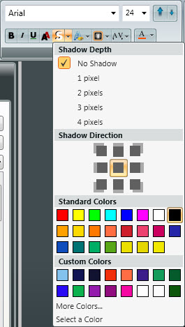 shadow option 2