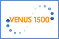 V1500 logo