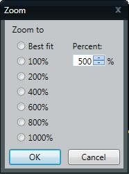 click percentage 2