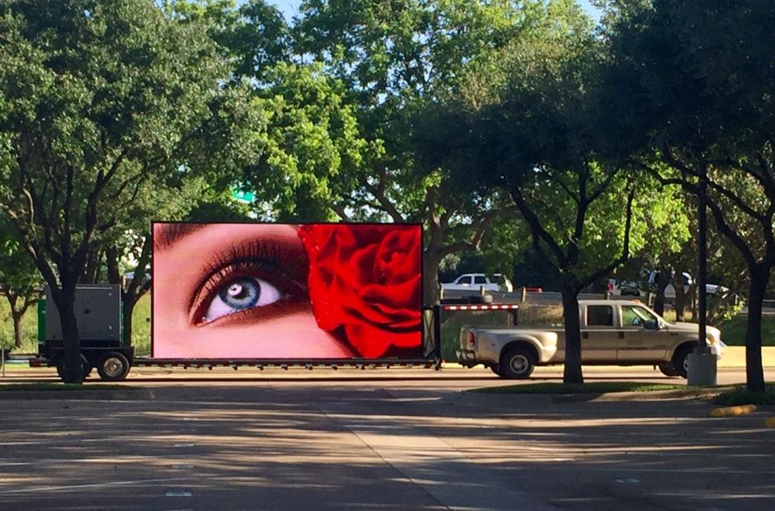 Independent Billboard Operators