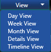 schedule tab views