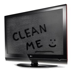 clean me