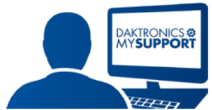 MYSUPPORT computer