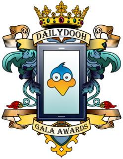 DailyDOOH Gala Awards