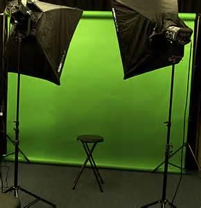 Production Hacks: Green Screen DIY Lighting – Daktronics
