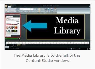 media-library