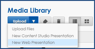 new-web-presentation