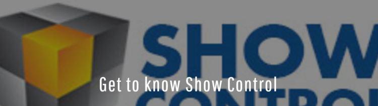 show-control