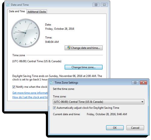 timezonesetting