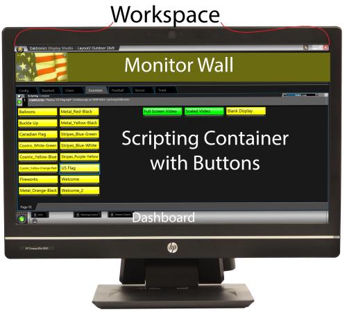 show-control-workspace