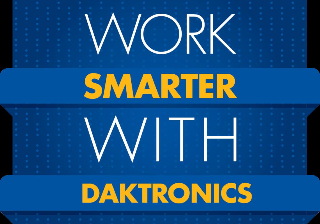 Work Smarter Webinar Series