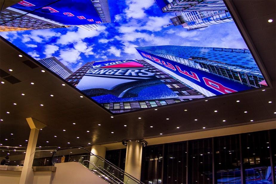 ceiling-display
