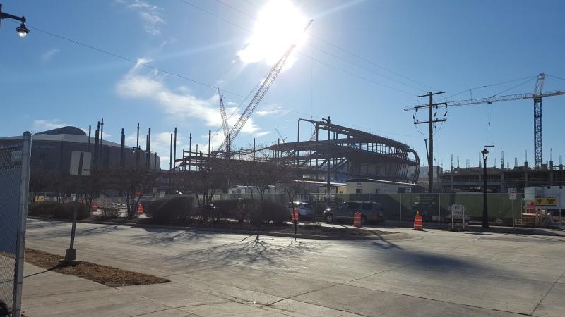 new-arena