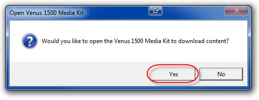 open-venus-1500-media-kit