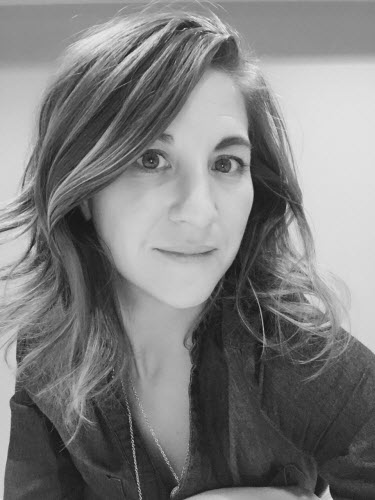 Trisha Schuver, Creative Services Manager