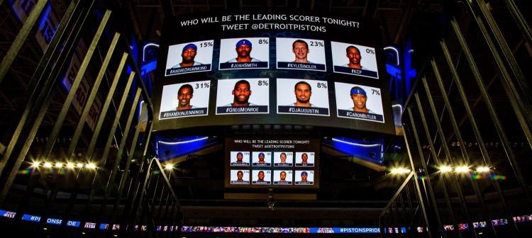 Pistons Voting