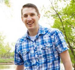 Justin Ochsner Pic