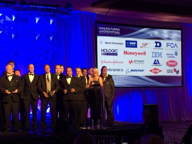 Manufacturing Leadership Awards (1)