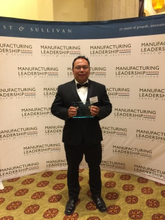 Manufacturing Leadership Awards (3)