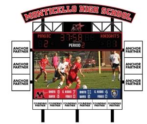 Monticello Soccer