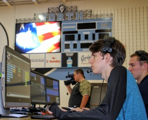 North High School Eau Claire WI_Control location_students (2)
