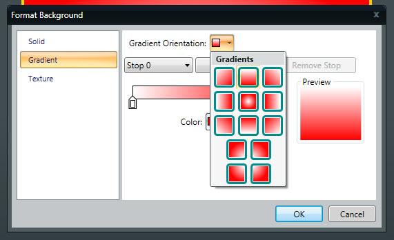 Gradient Orientation