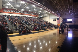 Sioux City East Assembly
