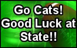 Go Cats