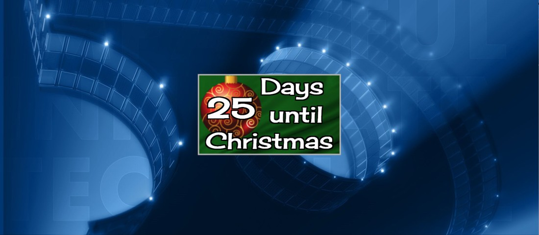 this year is really flying by quickly and before you know it christmas will be here thats right in 25 days it will be christmas day