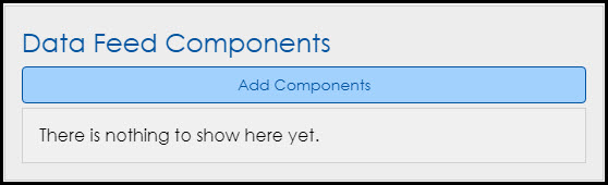 Add Component
