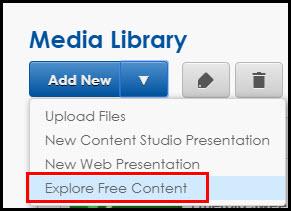 Explore Free Content