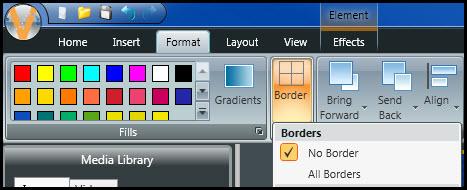 Border Type