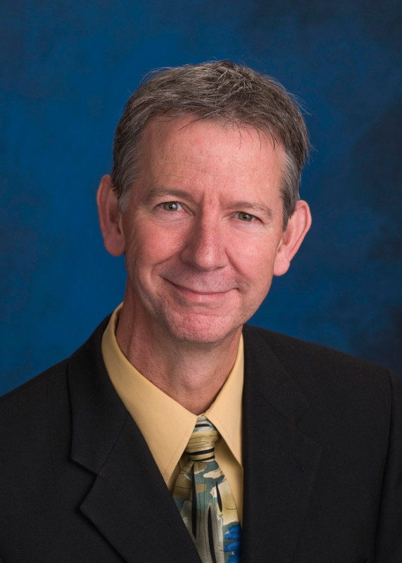 Pete Egart
