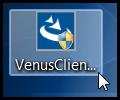venus client
