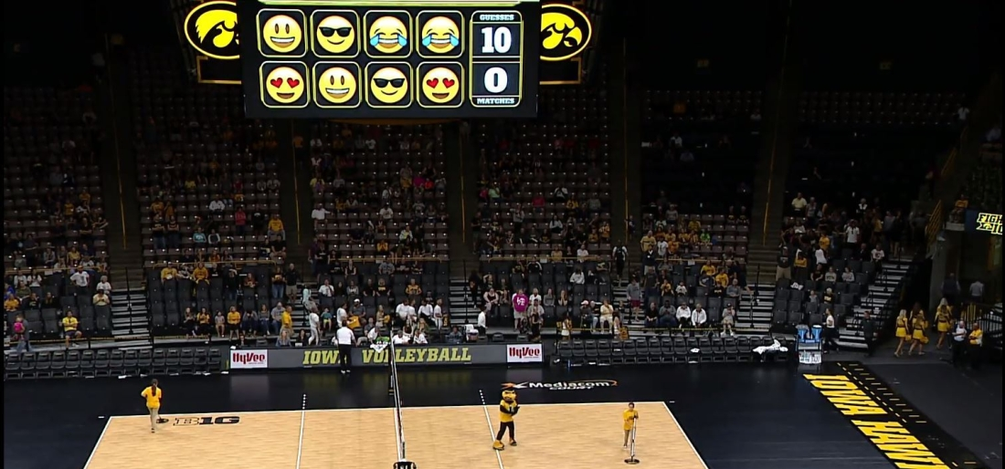 Memory Matchup: Getting Fans in the Game – Daktronics