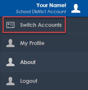 switch account user menu.jpg
